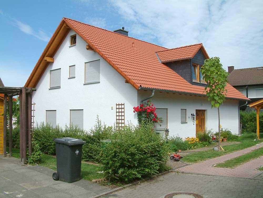 Einfamilienhaus Eschborn