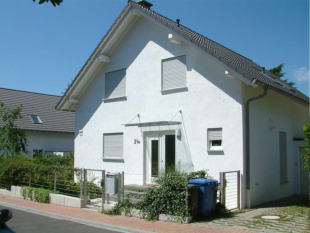 Einfamilienhaus Kelkheim