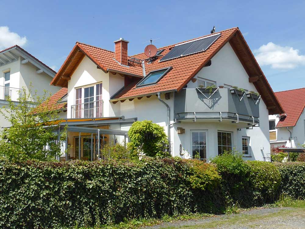 Wohnhaus Oberursel