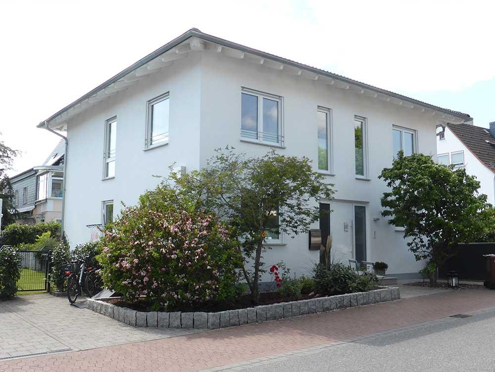 Stadtvilla Bad Soden