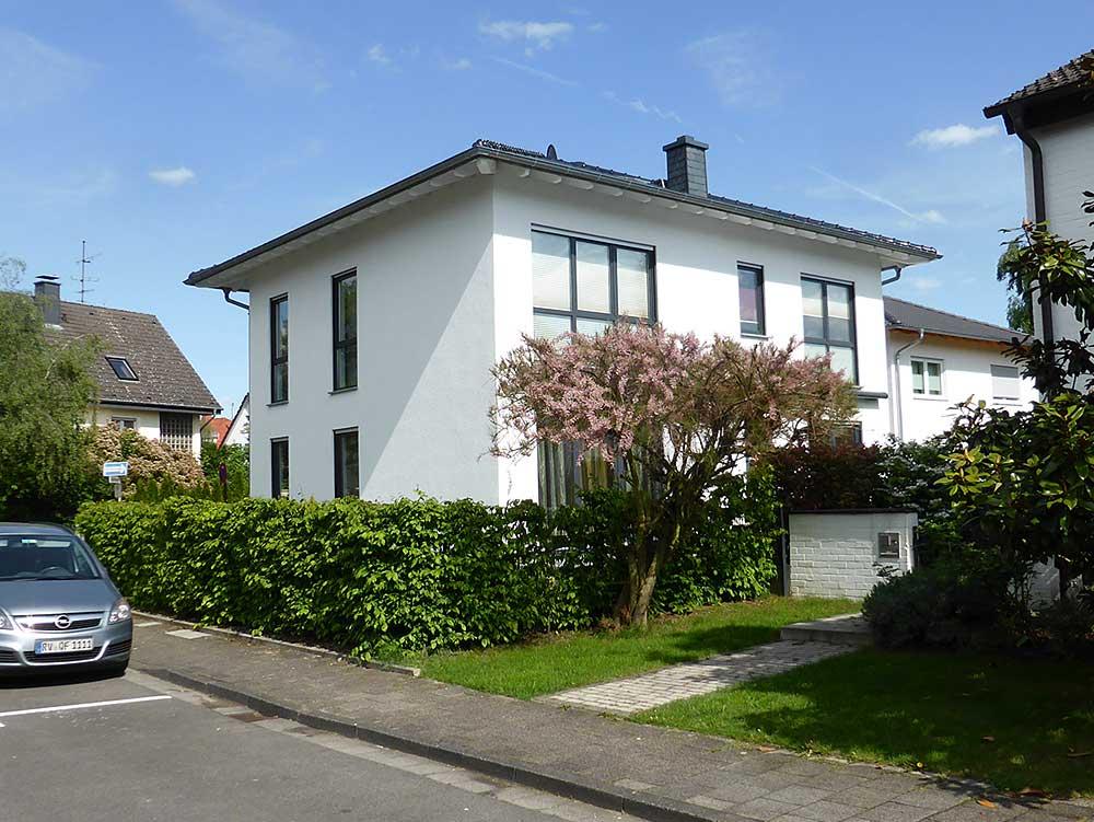 Stadtvilla in Hattersheim