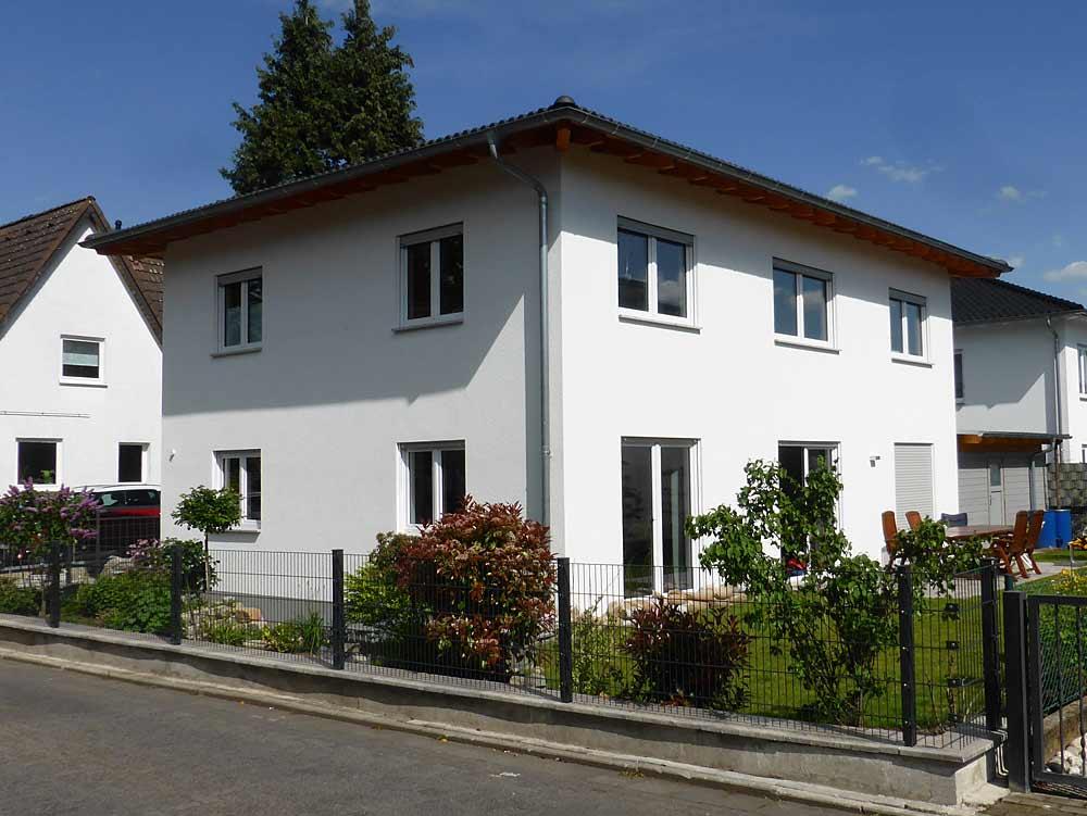 Stadtvilla Kriftel